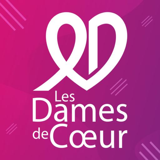 LES DAMES DE COEUR